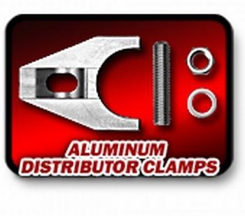 Trans-Dapt Chevy Billet Distributor Clamp