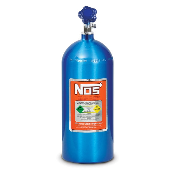 Nitrous Bottles