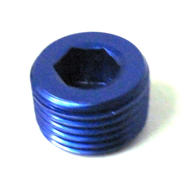 Internal Pipe Plugs
