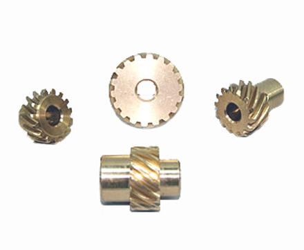 Distributor Gears