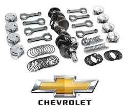 BB Chevy 572/598 Kits