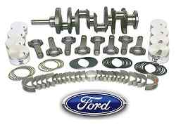 BB Ford 545 557 Stroker Kit