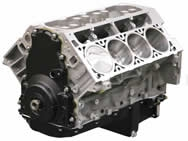 Chevy LS Short Blocks Deluxe