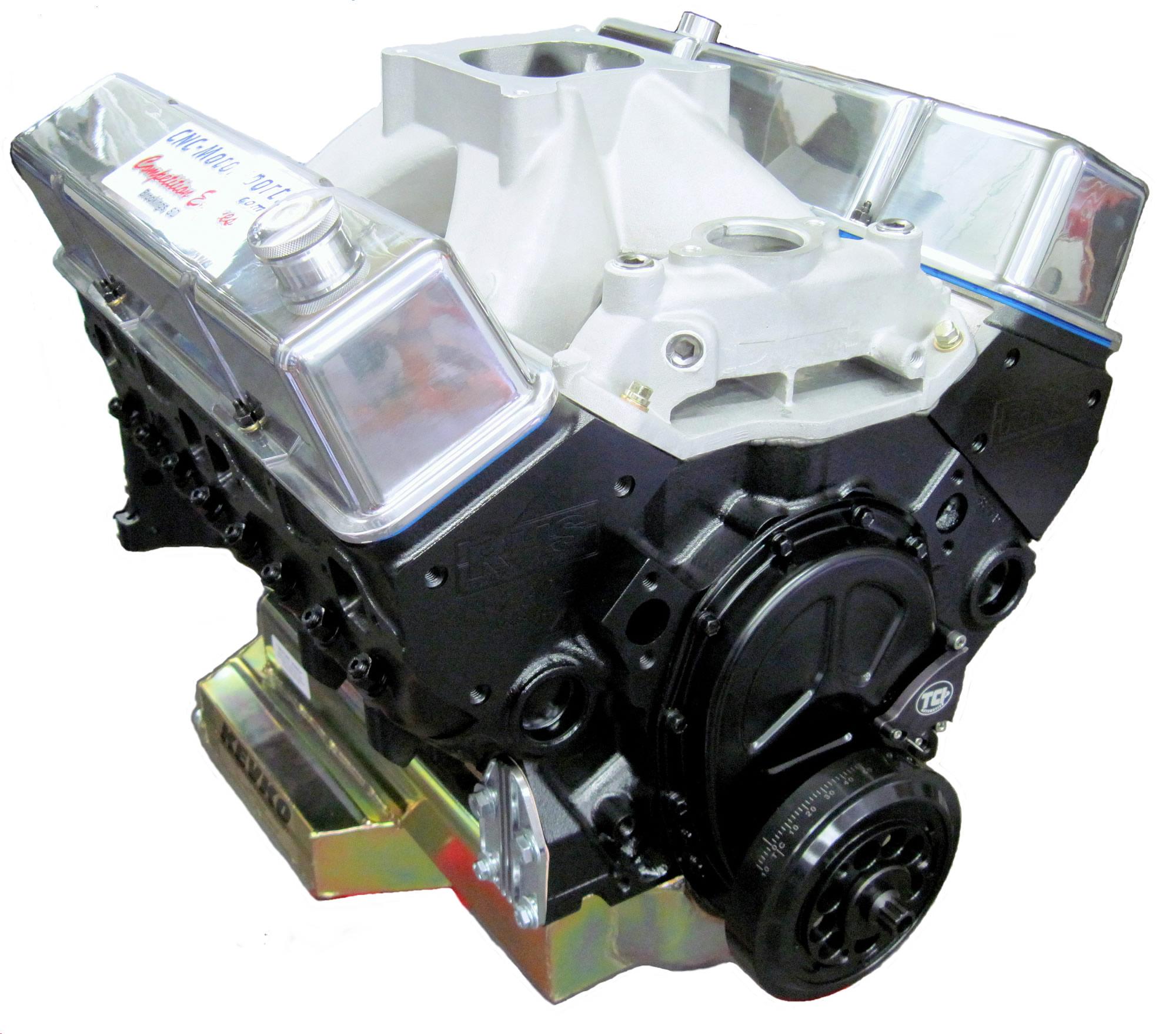 USRA Engines