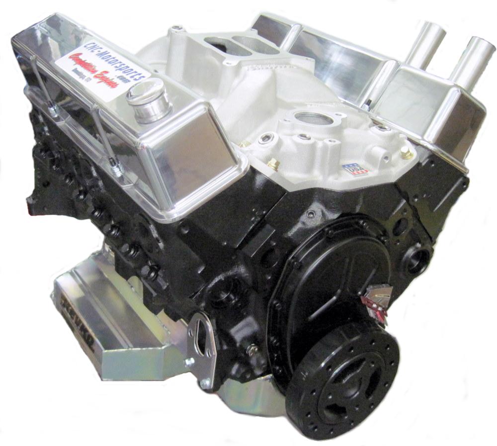 IMCA Engines