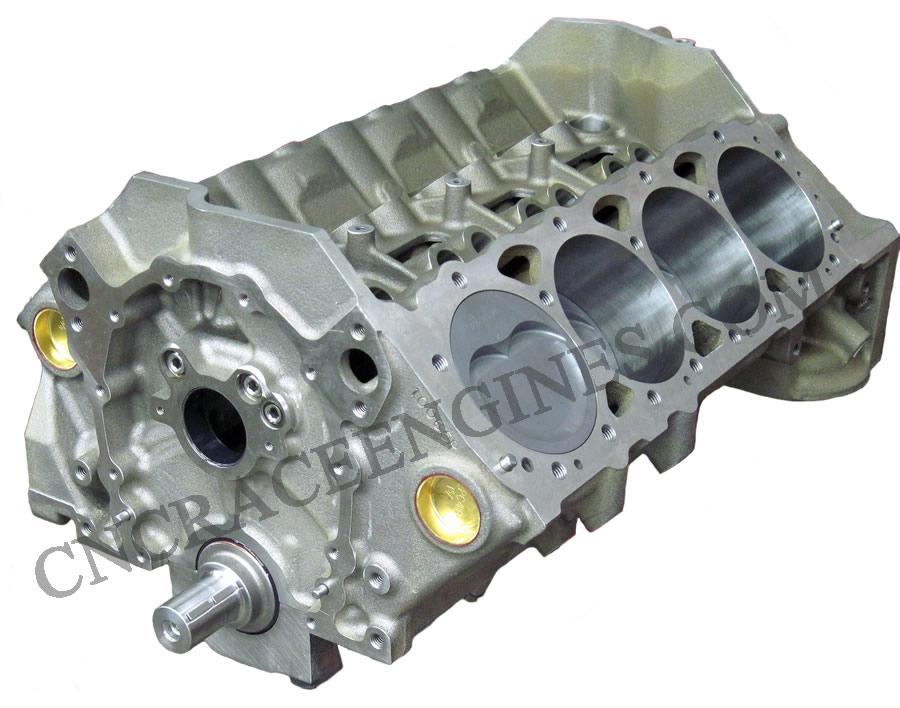 Chevy 427/434