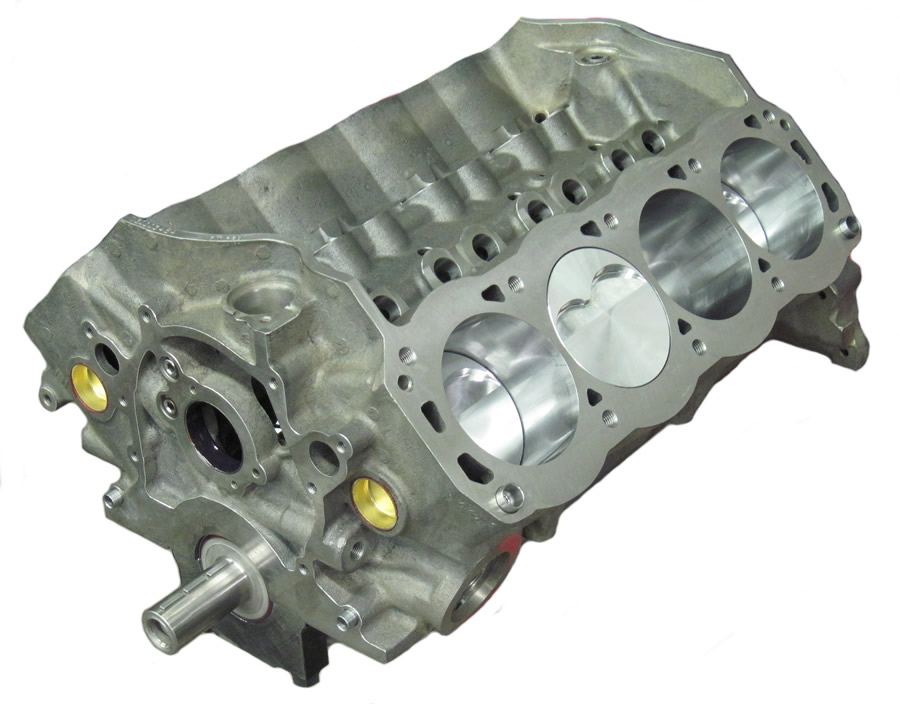 SB Ford 331 Short Blocks