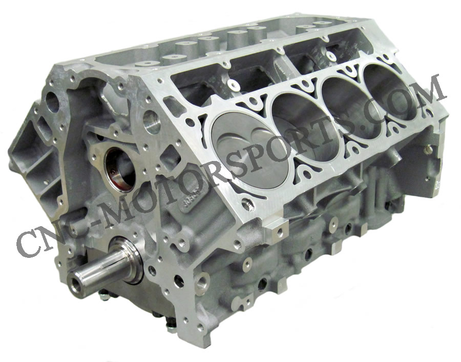 LS2 LS3 LS7 LSX Race Ready Short Blocks - Engines | CNC Motorsports