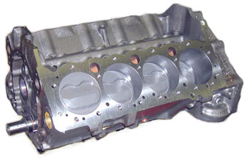 Chevy 383 Short Blocks