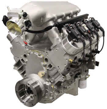 Chevy LS Crate Engines