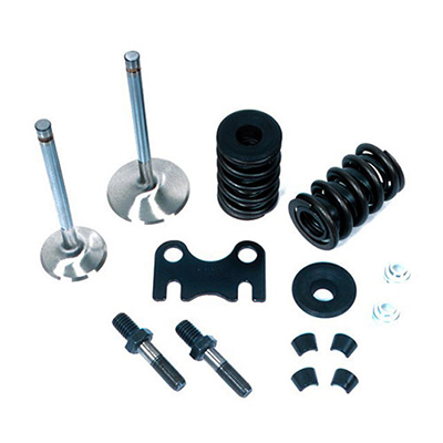 Cylinder Head Parts Kit