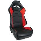 PROCAR Evolution Suspension Seat Series 1616