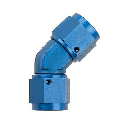 Female To Female 45 Degree Coupler