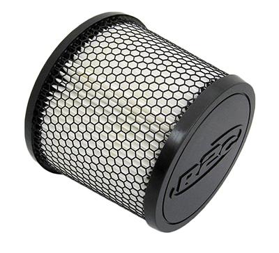 Helmet Filters