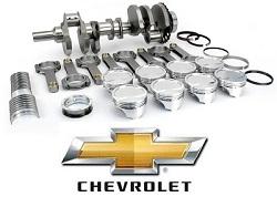 Chevy LS1/LS6 5.7L Kits