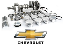 Chevy LS Big Bore Kits