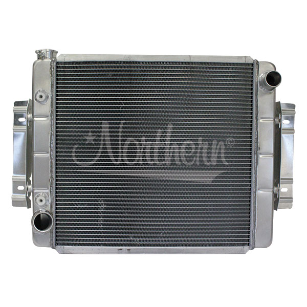 Hot Rod Radiators
