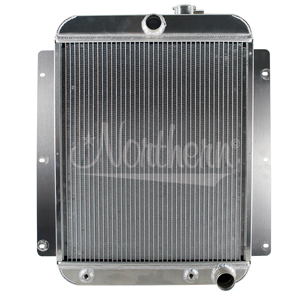 Muscle Car Radiators