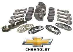 SB Chevy 383 Stroker Kits