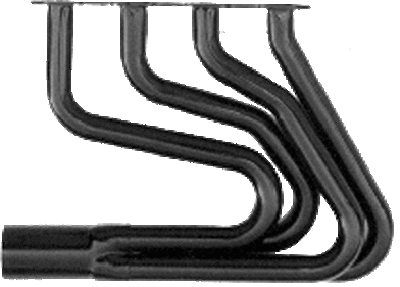 Ford D.I.R.T. Modified Headers
