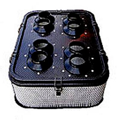 Sprint Car Filters