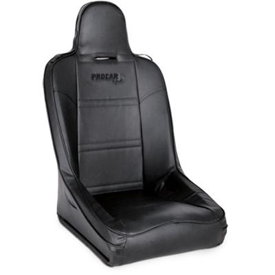 PROCAR Terrain Suspension Seat Series 1620