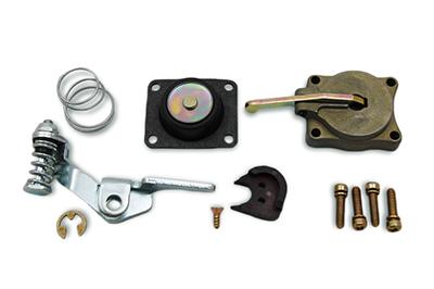 Accelerator Pump Components