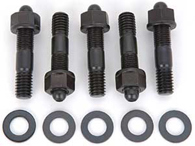 Carrier Fasteners