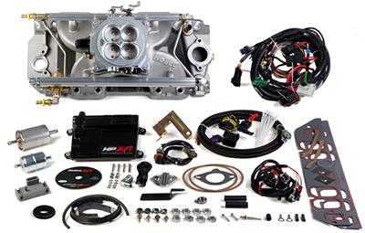 Complete EFI Kits