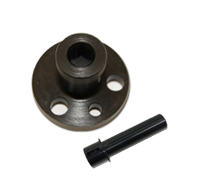 Crank & Cam Drives & Mandrels