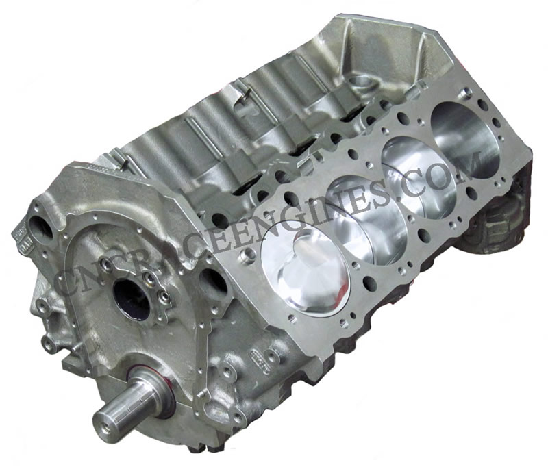 Chevy 540-588 Short Deck