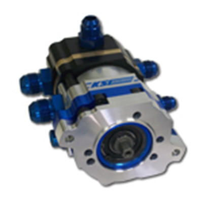Direct Drive Fuel Pumps