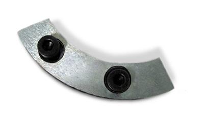 FE Balancer Spacers - Crankshaft Keys - CNC-Motorsports Performance