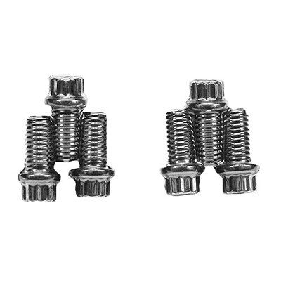Motor Mount Bolt Kits