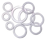 O-Rings and Washers