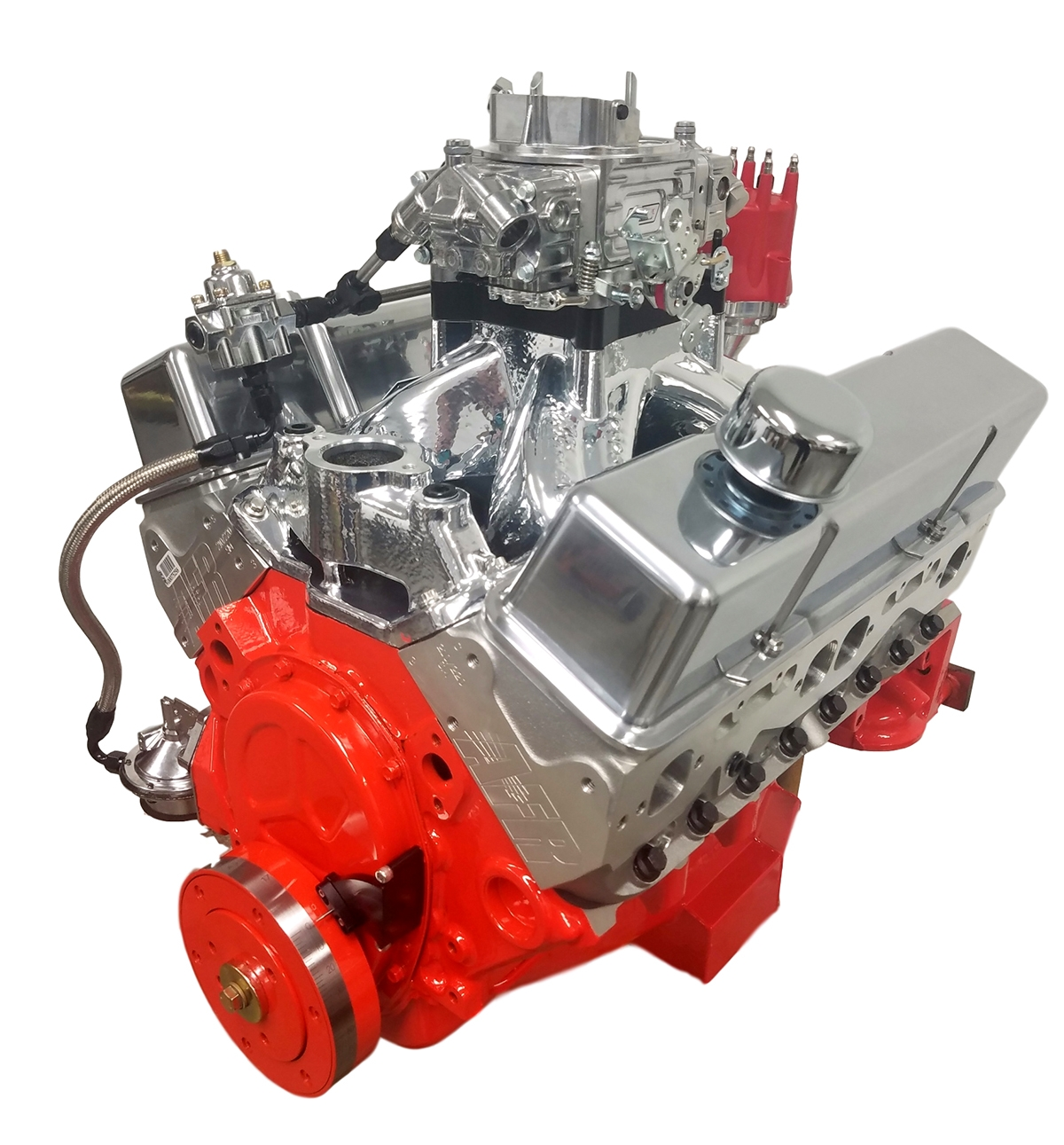 SB Chevy 427 Crate Engine (580+ HP