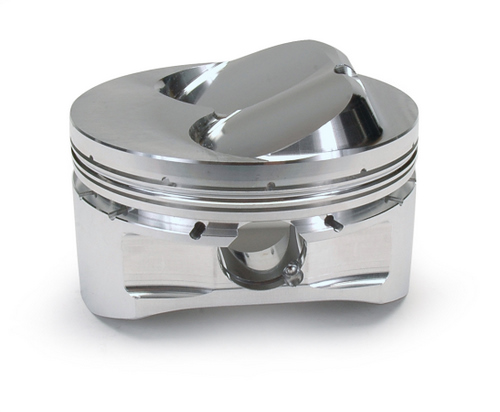 11918 Diamond Pistons Chevy 350 Forged Race Dome 4 060 Bore