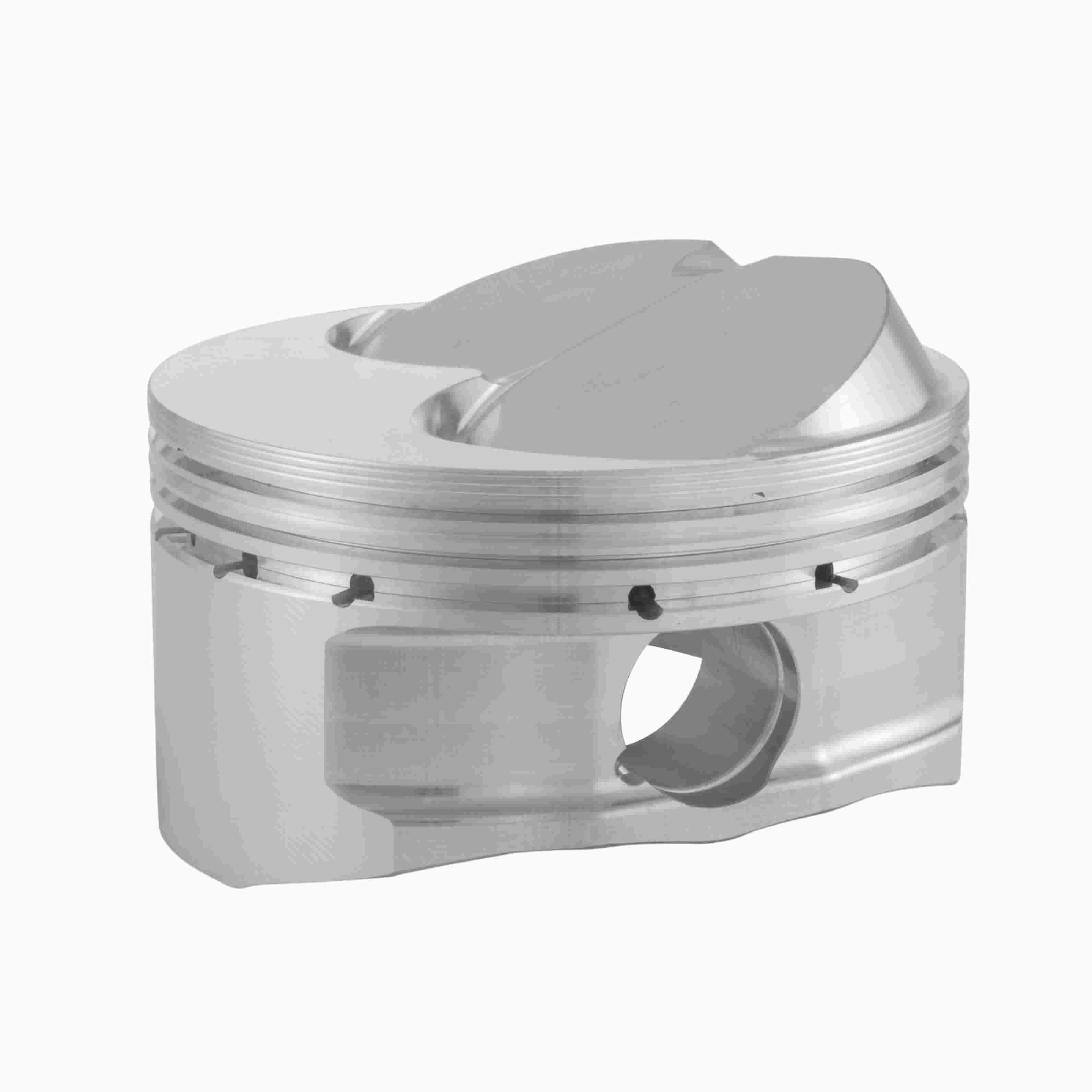 CP SC7450 Forged Dome Pistons