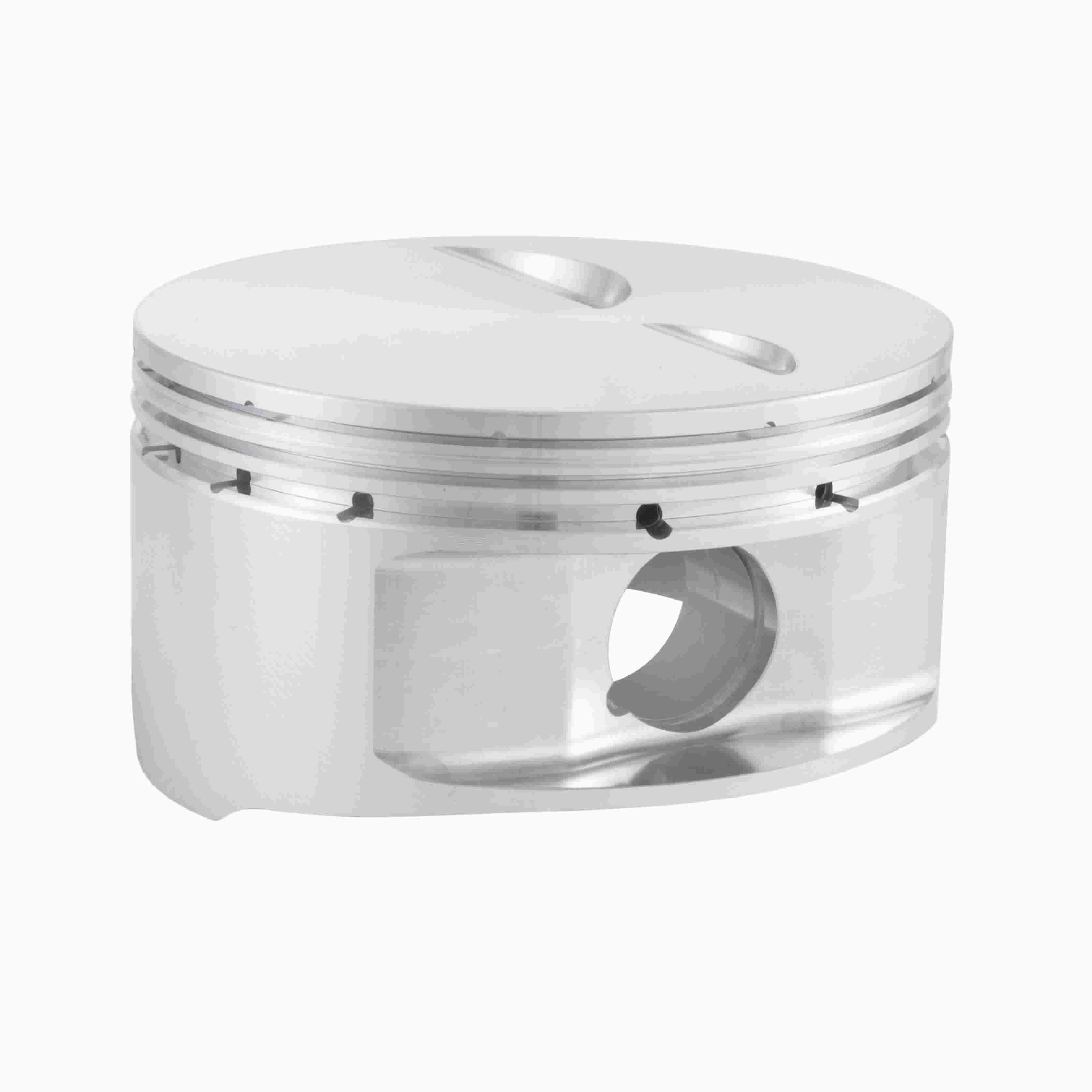 BLSR1204030 CP Pistons Bullet LS7 12° Forged 4.155 Bore 11.5:1