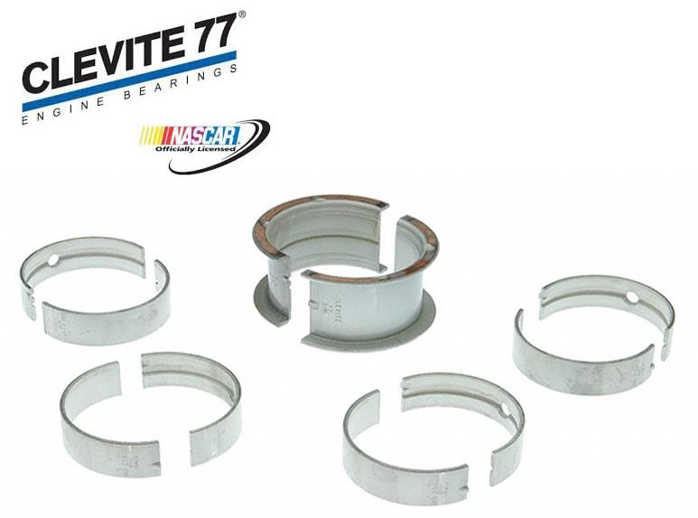 Clevite MS970AL10 Main Bearing Set