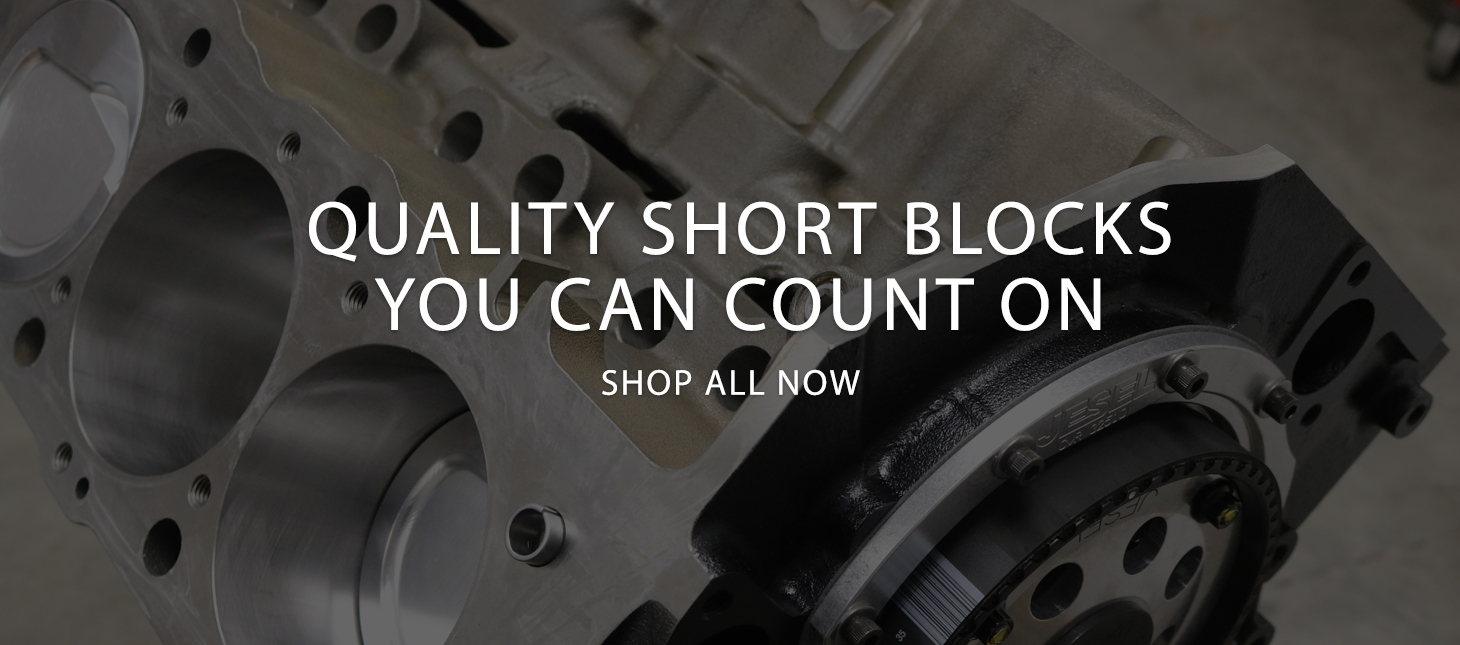 Short Blocks